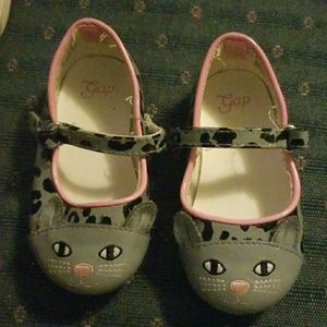 Girls Size 5 c shoes